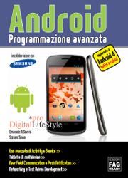 Android - Programmazione Avanzata