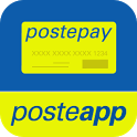 Postepay app on Android